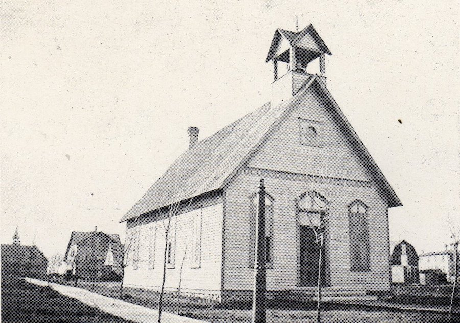 Historic C&MA Church